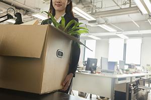 Bridgetown Moving & Storage Office Moving
