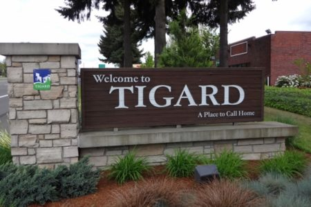 Moving Services for Tigard from Bridgetown Moving