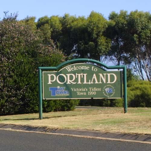 portland moving