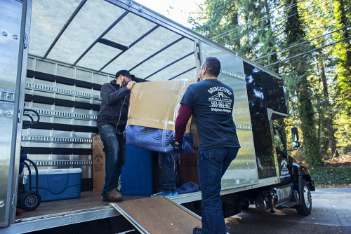 Portland Local Moving Rates