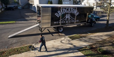Professional Movers in Portland by Bridgetown Moving