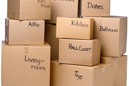 Ways to prepare before the movers arrive
