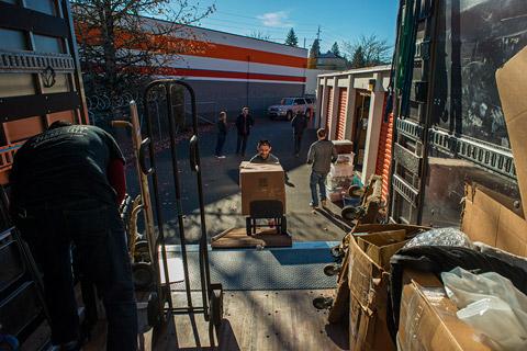 Bridgetown Moving & Storage